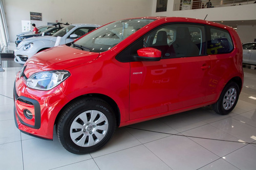 volkswagen up! 1.0 take up! aa 75cv 0 km 2020 3