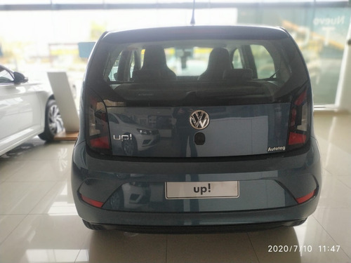 volkswagen up! 1.0 take up! aa 75cv  1
