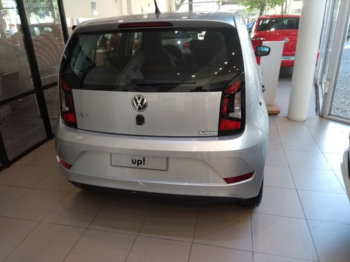 volkswagen up! 1.0 take up! aa 75cv 10