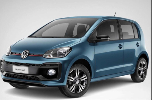 volkswagen up! 1.0 take up! aa 75cv 2018