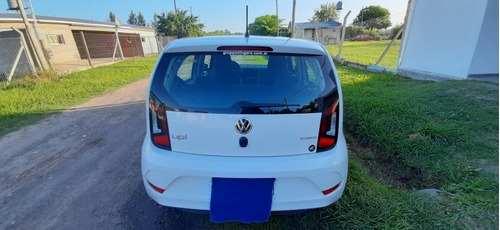 volkswagen up! 1.0 take up! aa 75cv 2019