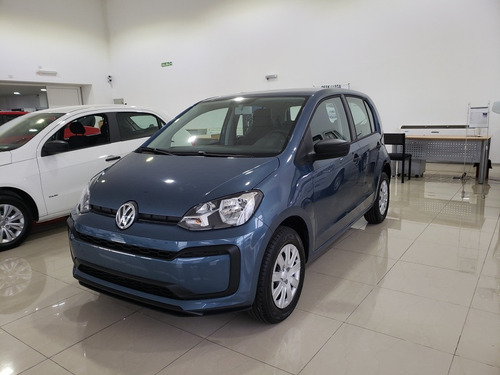 volkswagen up! 1.0 take up! aa 75cv 2020
