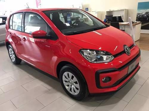 volkswagen up! 1.0 take up! aa 75cv 2020 autotag vw mrn #a7
