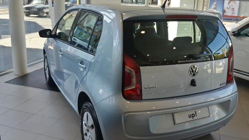 volkswagen up! 1.0 take up! aa 75cv 3p 0 km 2019 3