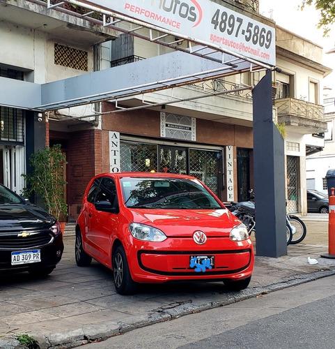 volkswagen up! 1.0 take up! aa 75cv 3p. 2015