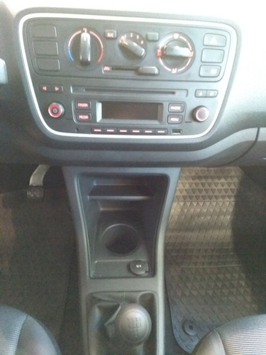 volkswagen up! 1.0 take up! aa 75cv 5