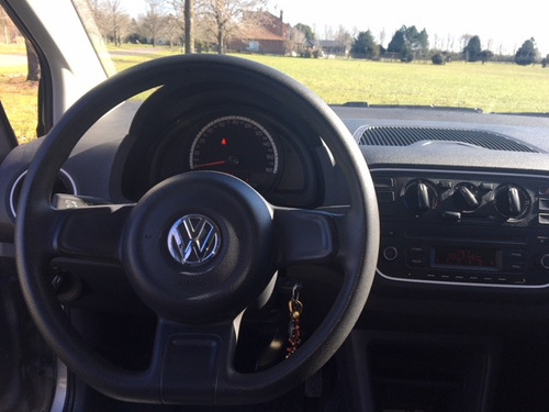 volkswagen up! 1.0 take up! aa 75cv 5 p