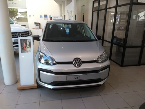 volkswagen up! 1.0 take up! aa 75cv 7