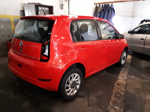volkswagen up! 1.0 take up! aa 75cv