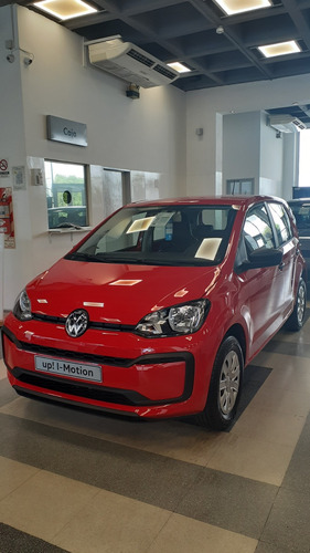 volkswagen up! 1.0 take up! aa 75cv dc a2