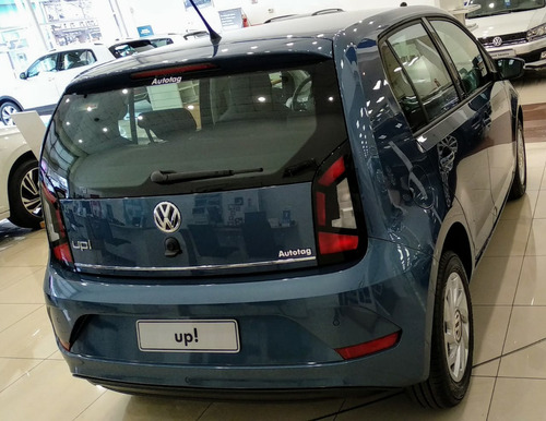 volkswagen up! 1.0 take up! aa 75cv lm #a1