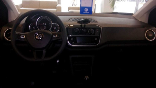 volkswagen up! 1.0 take up! aa 75cv (mojb)