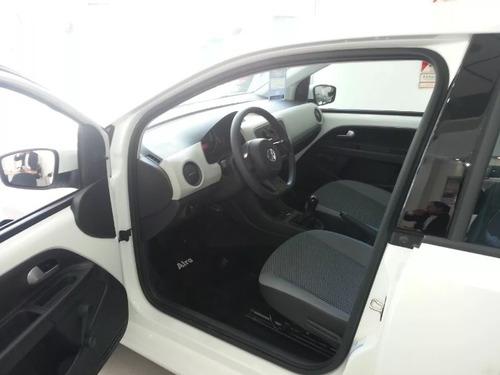volkswagen up! 1.0 take up! aa 75cv prueba test drive¡¡¡¡