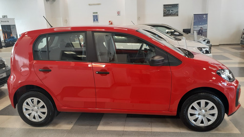 volkswagen up! 1.0 take up! aa  dc #a2