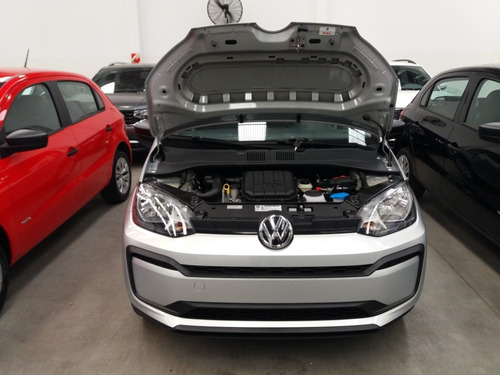 volkswagen up! 1.0 take up base 2020 jf #a1