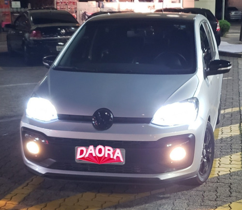volkswagen up! 1.0 tsi connect 5p 2018