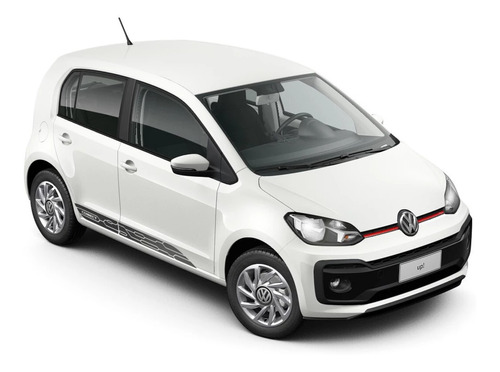 volkswagen up! 1.0 tsi connect