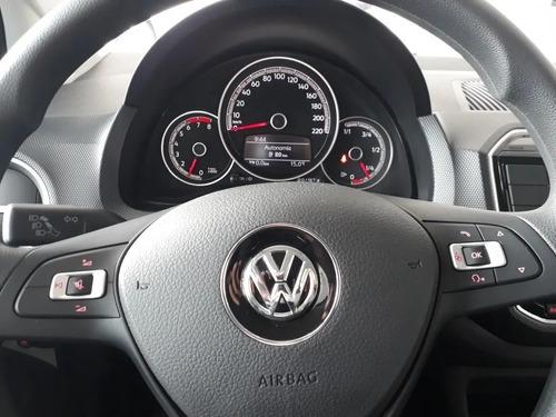 volkswagen up! 1.0 tsi cross up! 5 puertas turbo 2020 0km 10