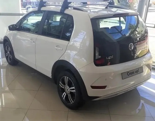 volkswagen up! 1.0 tsi cross up! 5 puertas turbo 2020 0km 13