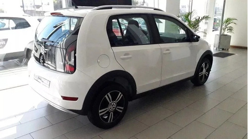 volkswagen up! 1.0 tsi cross up! 5 puertas turbo 2020 0km 16