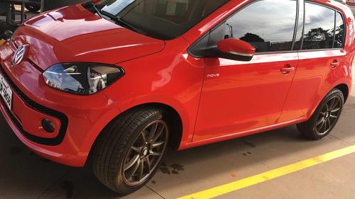 volkswagen up! 1.0 tsi move 5p 2017