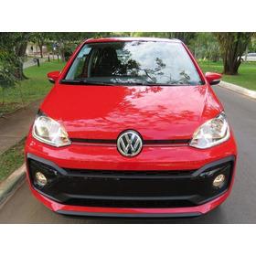 Volkswagen Up! 1.0 Tsi Move 5p 2019