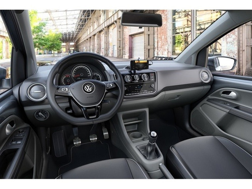 volkswagen up! 1.0 tsi move 5p 2019