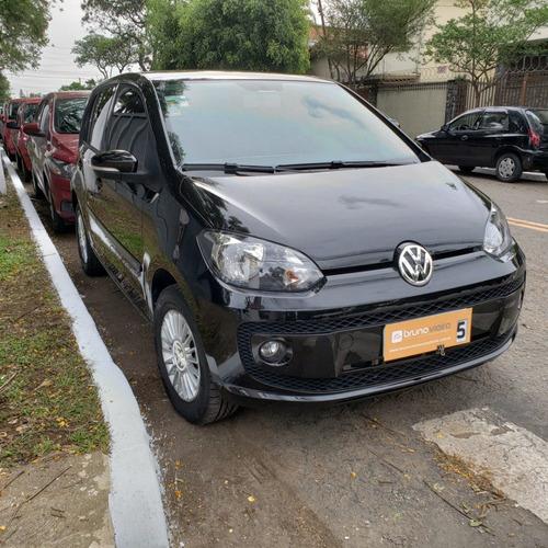volkswagen up! 1.0 tsi move 5p único dono revisado garantia!