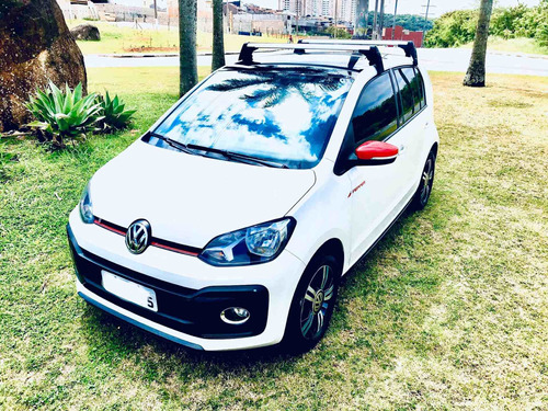 volkswagen up! 1.0 tsi pepper 5p 2018