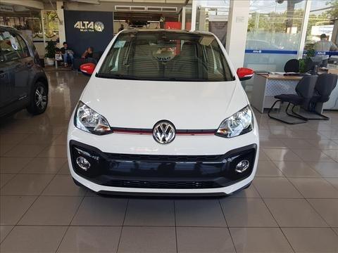 volkswagen up! 1.0 tsi pepper 5p 2019