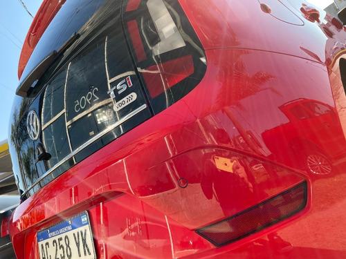 volkswagen up! 1.0 tsi pepper vehiculosdeloeste