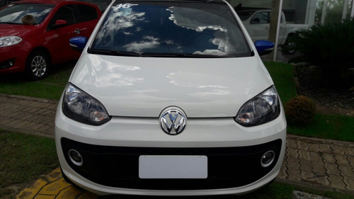 volkswagen up! 1.0 tsi speed 5p 2016