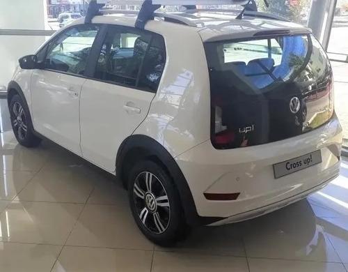 volkswagen up! 1.0tsi cross turbo 5 puertas 2020 0km my20 09