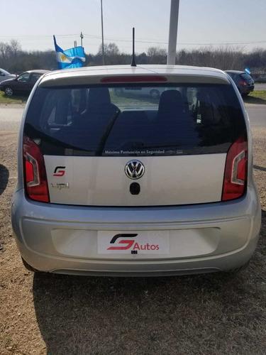 volkswagen up! 2014 1.0 move up! 75cv 3 p