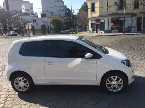 volkswagen up! 2015 1.0 high up! 75cv 3 p