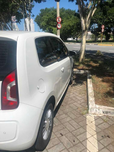 volkswagen up! 2015 1.0 move i-motion 3p