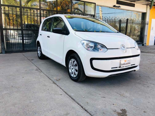 volkswagen up! 2015 1.0 take anticipo $305 contado $550