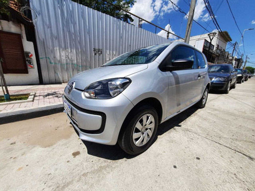 volkswagen up! 2015 1.0 take up! aa 75cv 3 p