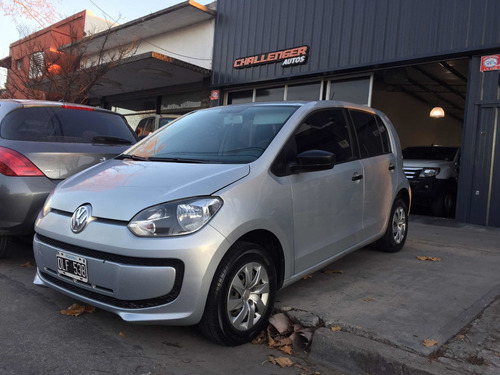 volkswagen up! 2015 1.0 take up! aa 75cv 5 p