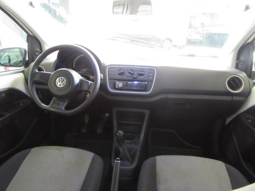 volkswagen up 2015 usado