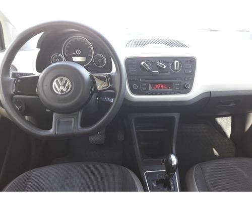 volkswagen up! 2016 1.0 high up! 75cv i-motion 5 p