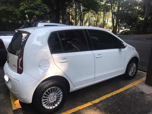 volkswagen up! 2016 1.0 move i-motion 5p