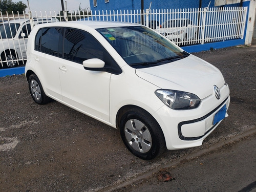 volkswagen up! 2016 1.0 move up! 75cv 5 pack electrico