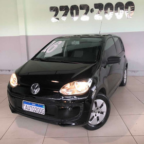 Volkswagen Up! 2016 1.0 Take 5p 57 Mil Km