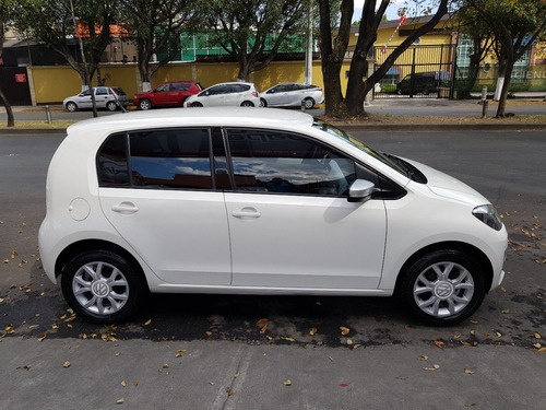 volkswagen up ¡ 2016 impecable 1dueño fact orig acepto auto