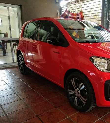 volkswagen up! 2017 1.0 pepper 101cv