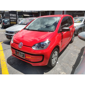Volkswagen Up! 2017 1.0 Take 5p