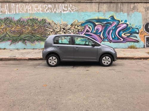 volkswagen up! 2017 1.0 take