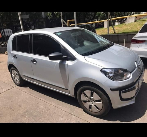 volkswagen up! 2017 1.0 take up! aa 75cv lev vidrios alarma