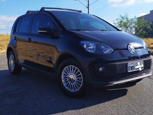 volkswagen up! 2017 1.0 track 5p